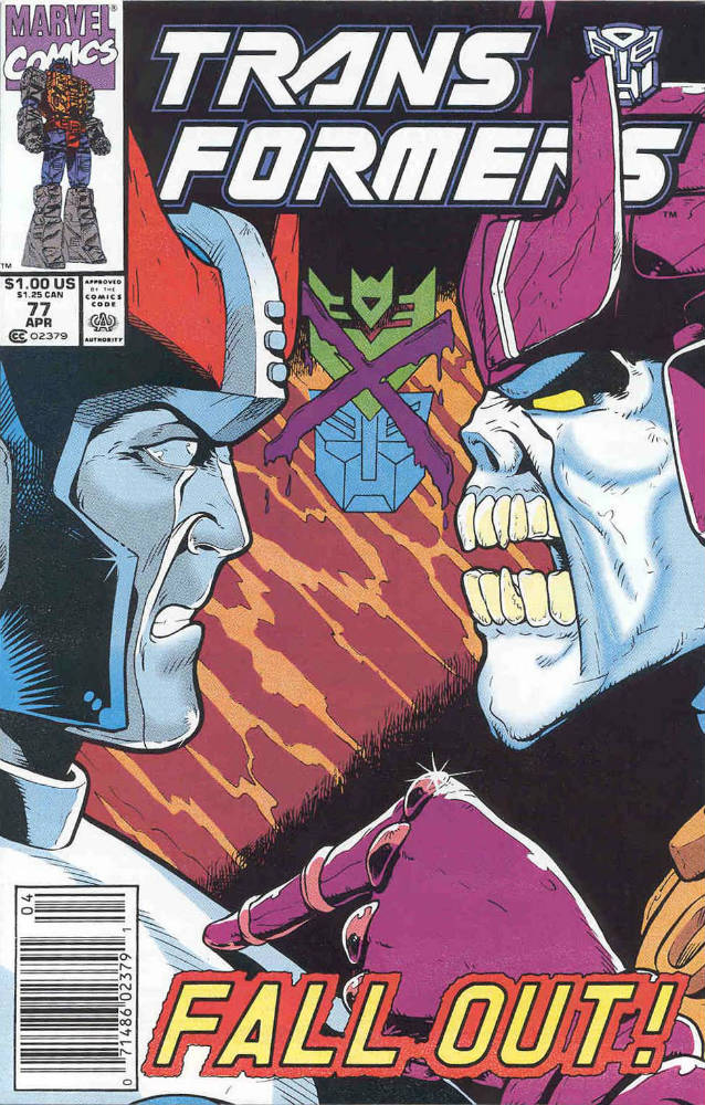 Transformers_issue77_cover