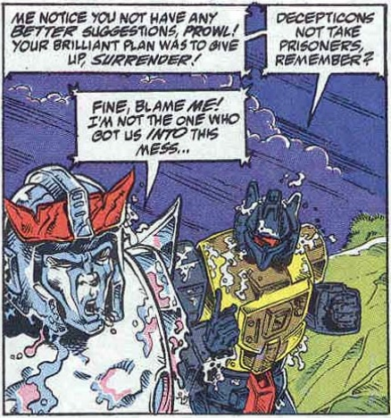 Transformers_issue80_Prowl