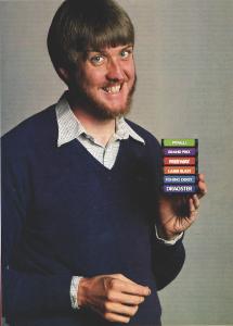 David Crane (1983)