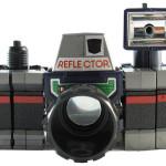 Reflector_Camera_font