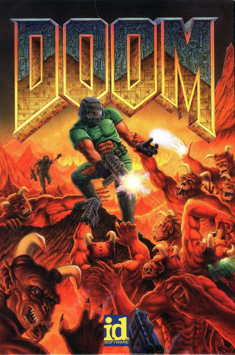 DOOM-Original-Box-Art